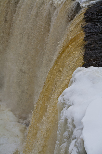 MI-2007-040: Tahquamenon Falls State Park, Chippewa County, MI, USA