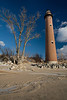MI-2007-088: Little Sable Point, Oceana County, MI, USA