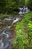 MI-2008-074: Wagner Falls, Alger County, MI, USA