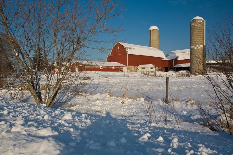 MI-2008-006: , Menominee County, MI, USA