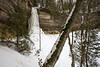 MI-2007-113: Munising Falls, Alger County, MI, USA