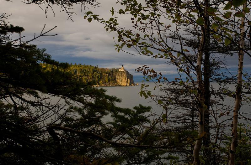 MN-2007-002: Split Rock Lighthouse State Park, Lake County, MN, USA