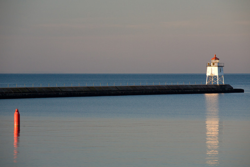 MN-2007-042: Two Harbors, Lake County, MN, USA