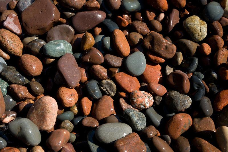 MN-2007-031: Agate Beach, Cook County, MN, USA