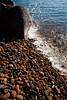 MN-2007-030: Agate Beach, Cook County, MN, USA
