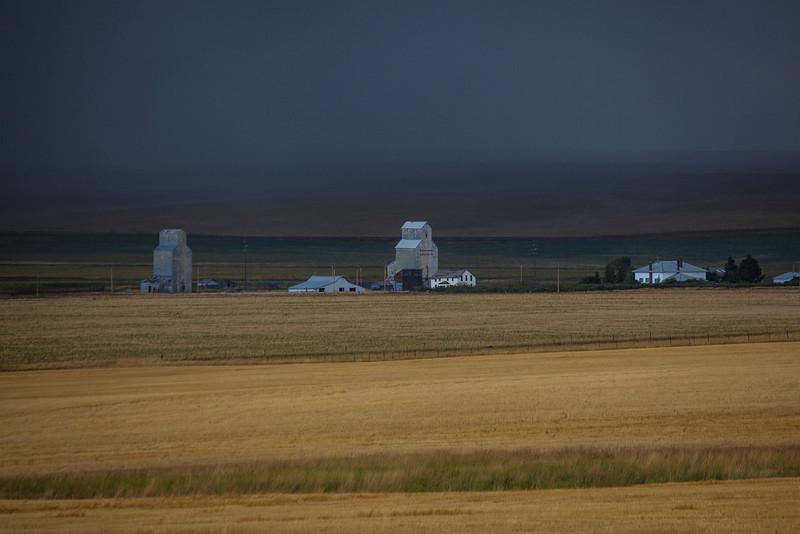 MT-2013-015: , Judith Basin County, MT, USA