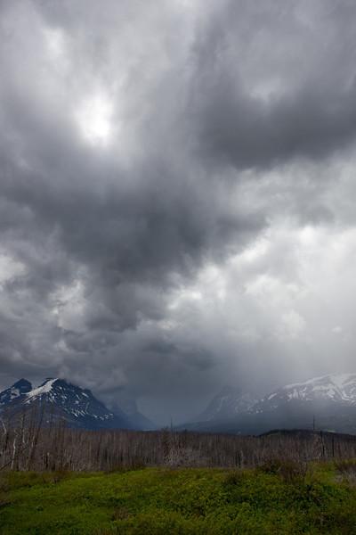 MT-2011-004: , Glacier County, MT, USA