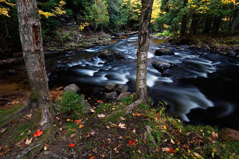 Carp River (Marquette County - Upper Michigan)