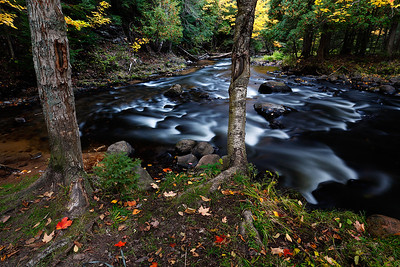 Carp River (Marquette County - Upper Michigan)
