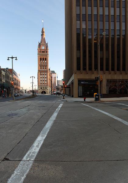 City Hall - Milwaukee, WI
