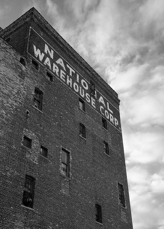 National Warehouse Corp. - Milwaukee, WI