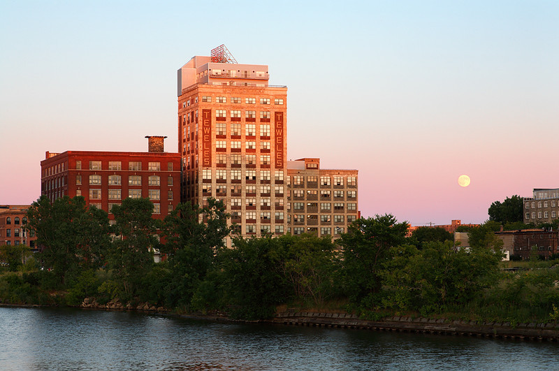 Teweles Seed Company - Milwaukee, WI