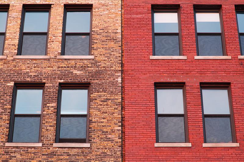 Cream City Brick - Milwaukee, WI
