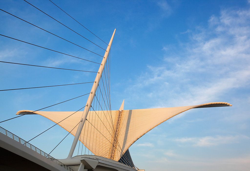Milwaukee Art Museum - Milwaukee, WI