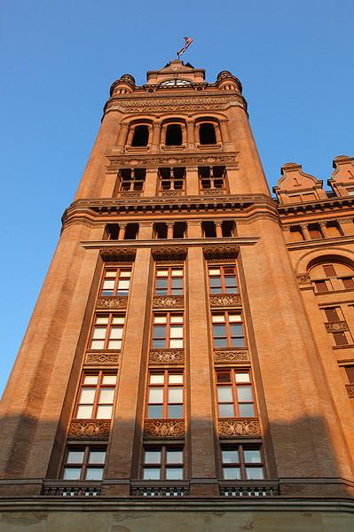 Milwaukee City Hall - Milwaukee, WI