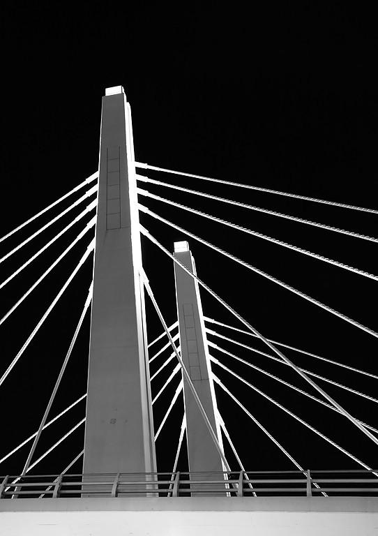 6th Street Bridge - Milwaukee, WI