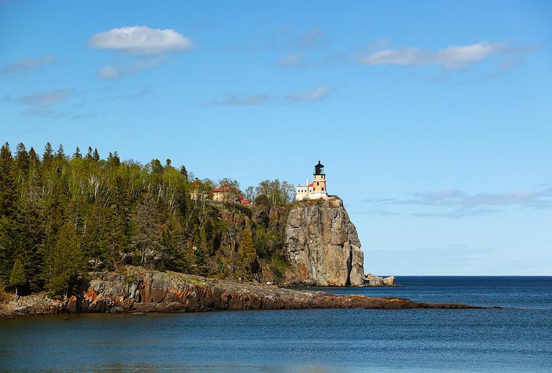 Split Rock Lighthouse - Split Rock State Park (Minnesota)