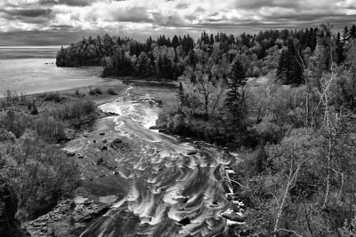 Sizeable Suds - Beaver River (Beaver Bay, Minnesota)