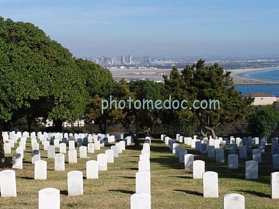 Sandiago Graveyard