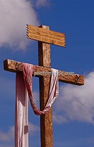 Cross for Church