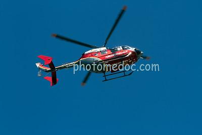 Nightingale Helicopter