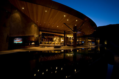 Modernism 2007-2009    Arthur Coleman Award Winning Architecture  Photography