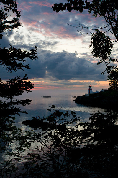 NB-2007-012: Campobello Island, Charlotte County, NB, Canada