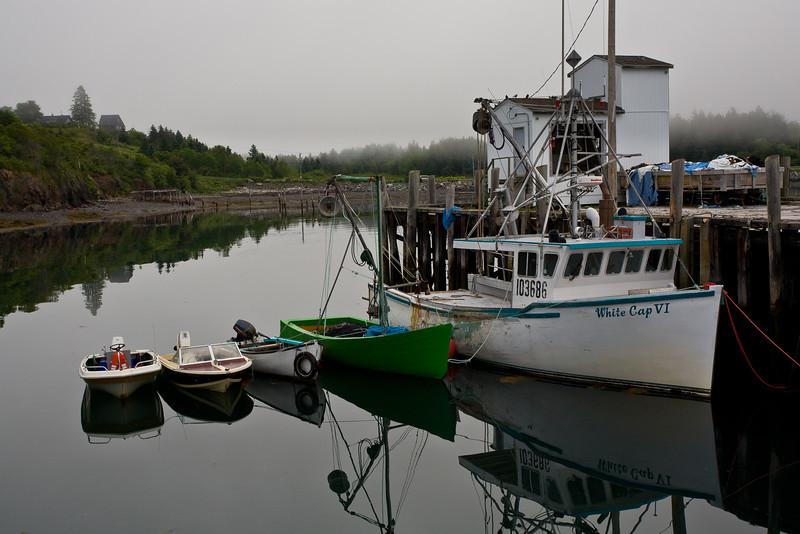 NB-2007-046: Campobello Island, Charlotte County, NB, Canada