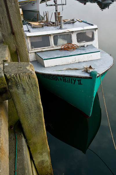 NB-2007-036: Campobello Island, Charlotte County, NB, Canada