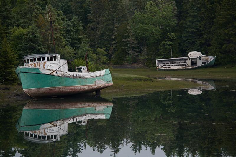 NB-2007-023: Campobello Island, Charlotte County, NB, Canada
