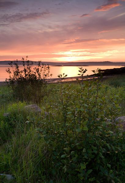 NB-2006-022: Lorneville, Saint John County, NB, Canada