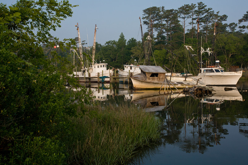 NC-2007-040: Sneads Ferry, Onslow County, NC, USA