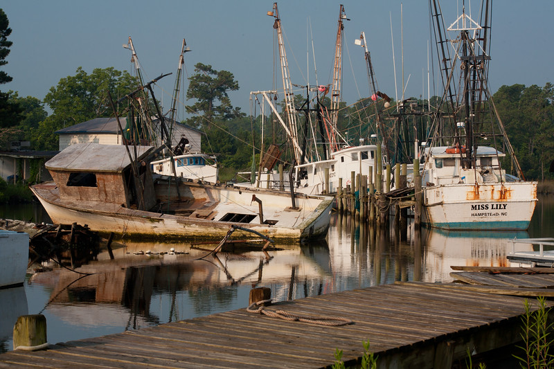 NC-2006-012: Sneads Ferry, Onslow County, NC, USA