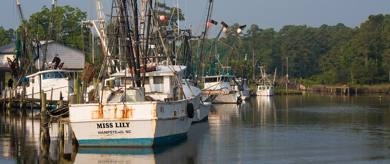 NC-2006-013: Sneads Ferry, Onslow County, NC, USA