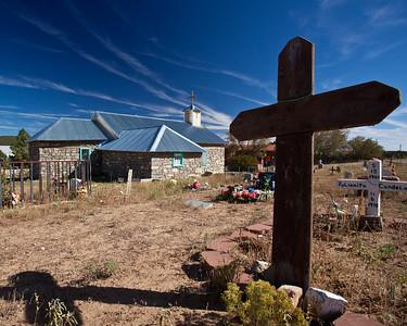 NM-2011-344: Tajique, Torrance County, NM, USA