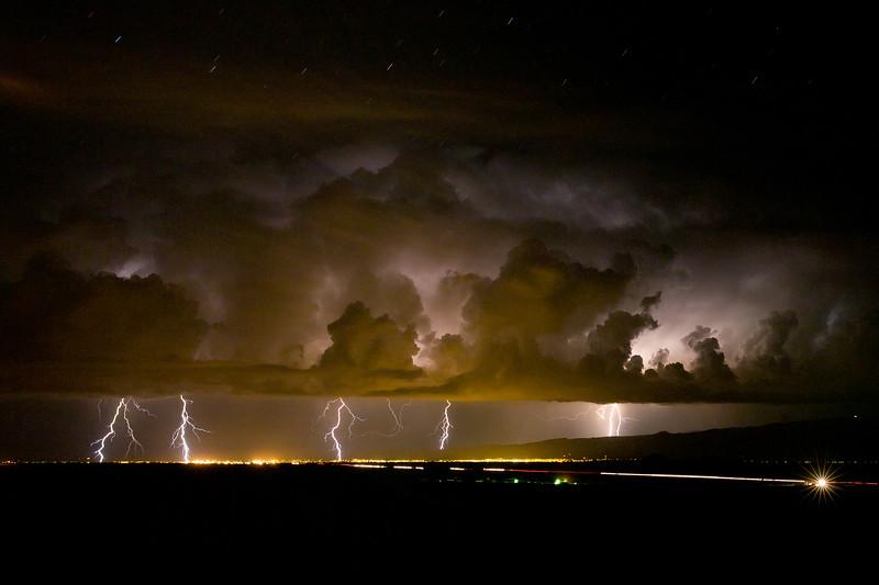 NM-2008-054: Alamogordo, Otero County, NM, USA