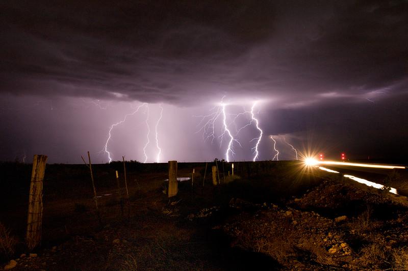 NM-2008-008: Santa Teresa, Dona Ana County, NM, USA