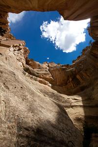 NM-2010-272: La Ventana Natural Arch, Cibola County, NM, USA