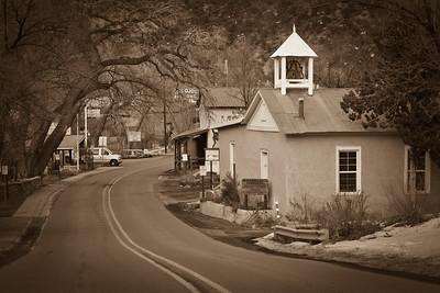 NM-2010-026: Jemez Springs, Sandoval County, NM, USA