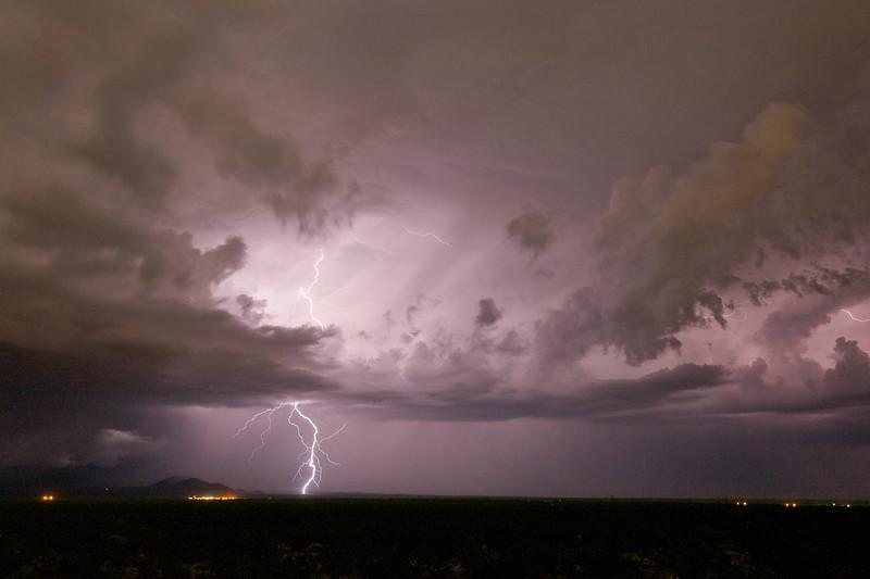 NM-2008-048: Chaparral, Dona Ana County, NM, USA