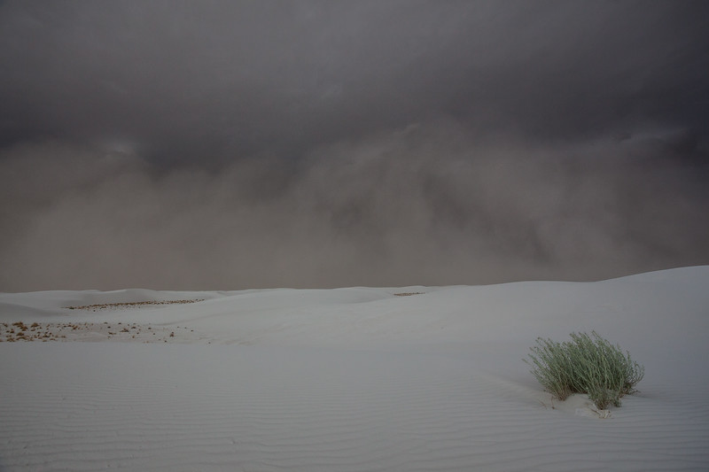 NM-2013-297: White Sands National Monument, Otero County, NM, USA