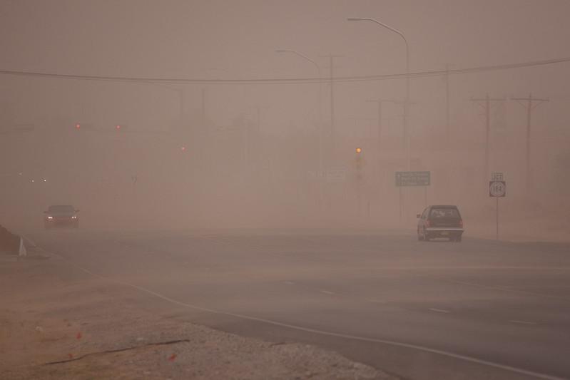 NM-2012-085: Santa Teresa, Dona Ana County, NM, USA