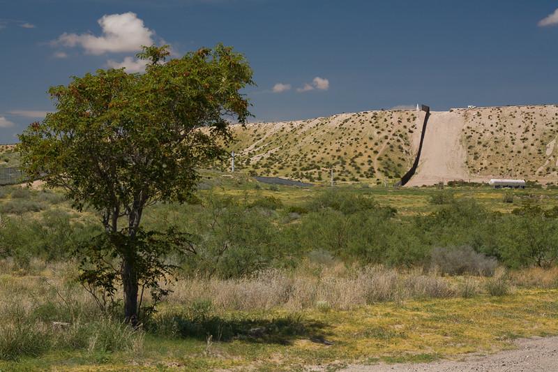 NM-2008-032: Sunland Park, Dona Ana County, NM, USA