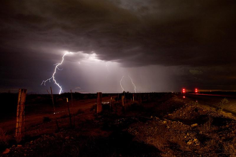 NM-2008-006: Santa Teresa, Dona Ana County, NM, USA