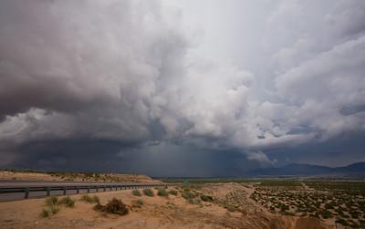 NM-2006-007: Santa Teresa, Dona Ana County, NM, USA