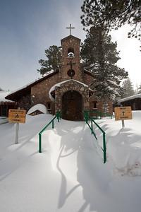 NM-2010-056: Cloudcroft, Otero County, NM, USA