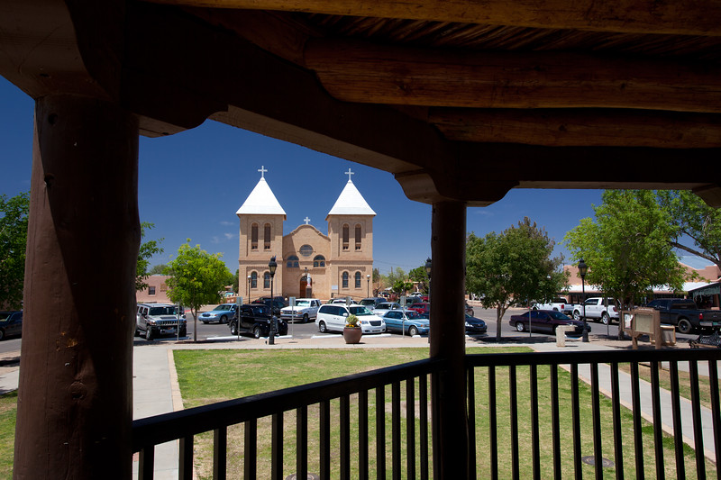 NM-2011-108: Mesilla, Dona Ana County, NM, USA
