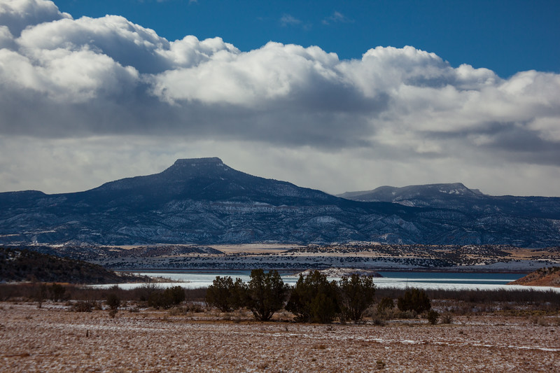 NM-2013-142: Ghost Ranch, Rio Arriba County, NM, USA