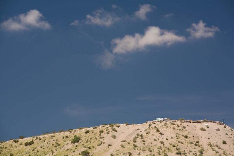 NM-2008-028: Sunland Park, Dona Ana County, NM, USA