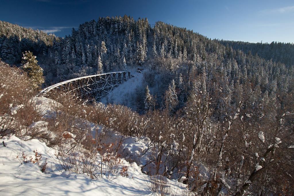 NM-2009-204: Cloudcroft, Otero County, NM, USA